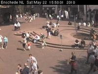 Webcam op het Ei van Ko, Enschede